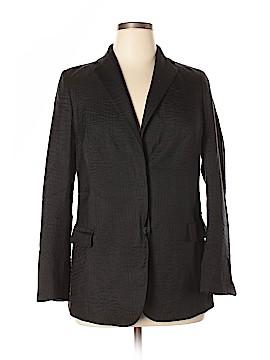 AKRIS Silk Blazer Size 12
