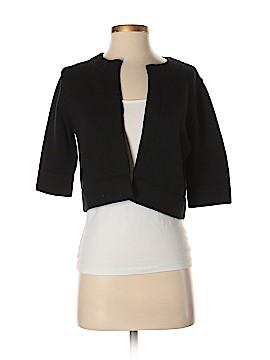 Akris punto Wool Cardigan Size 6