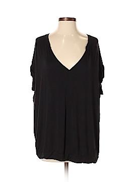 Avon Short Sleeve Top Size Sm - Med