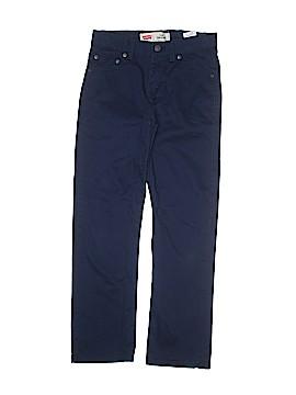 Levi's Khakis Size 10