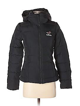 Hollister Coat Size XS