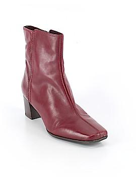 Nine West Boots Size 8 1/2