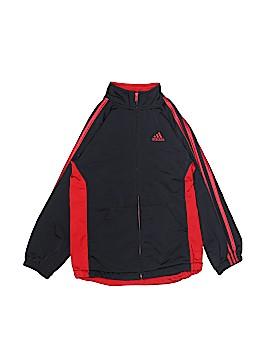 Adidas Jacket Size 7
