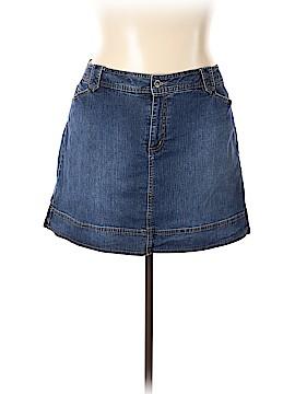 St. John's Bay Active Skirt Size 20 (Plus)