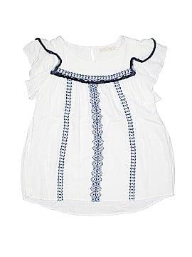 Zara Kids Short Sleeve Top Size 13 - 14