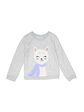 The Children's Place Sweatshirt Size 4T