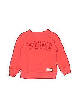 Carter's Sweatshirt Size 3