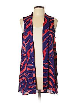 Susan Graver Kimono Size 12