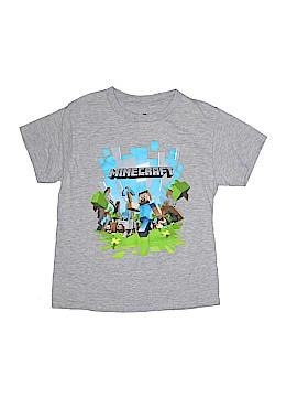 Mojang Short Sleeve T-Shirt Size M (Kids)