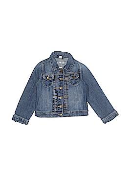 Gap Kids Denim Jacket Size 4