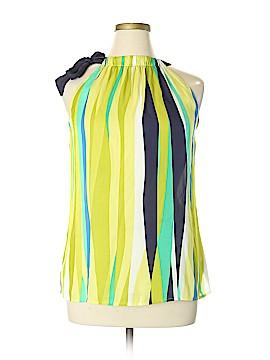 Rafaella Sleeveless Blouse Size XL