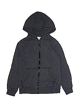 H&M Zip Up Hoodie Size 6 - 8