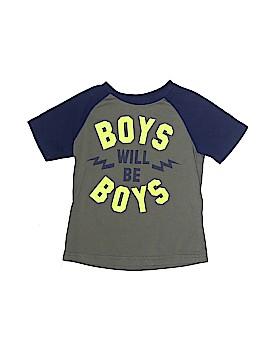 Okie Dokie Short Sleeve T-Shirt Size 3T