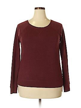 Merona Sweatshirt Size XL