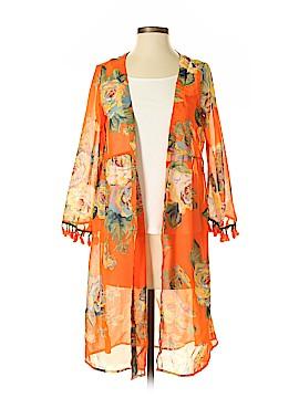 Boohoo Boutique Kimono Size 4