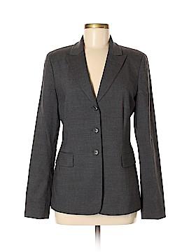 Elie Tahari Wool Blazer Size 8