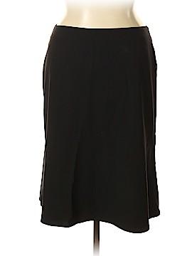 Ann Taylor Wool Skirt Size 16