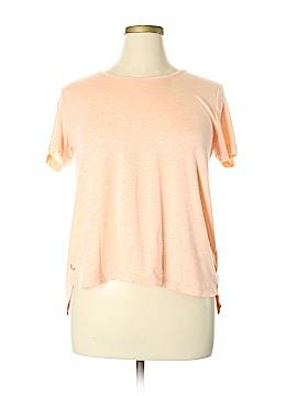 Lole Short Sleeve Top Size XL