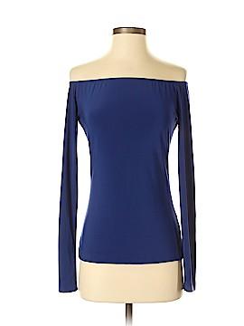 KAMALIKULTURE Long Sleeve Top Size S