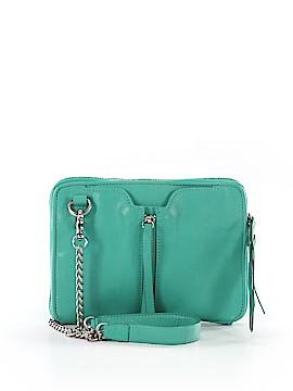 Kelsi Dagger Brooklyn Leather Crossbody Bag One Size