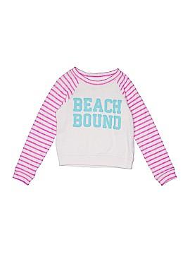 Billabong Sweatshirt Size XX-Small kids