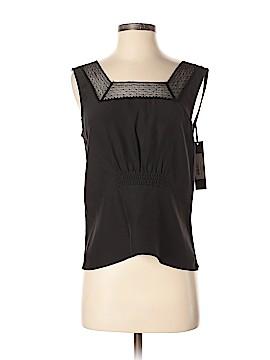 Jenni Kayne Sleeveless Silk Top Size M