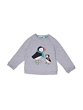 John Lewis Baby Sweatshirt Size 12-18 mo