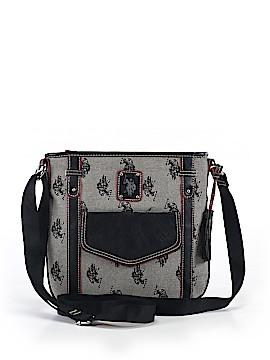 U.S. Polo Assn. Crossbody Bag One Size