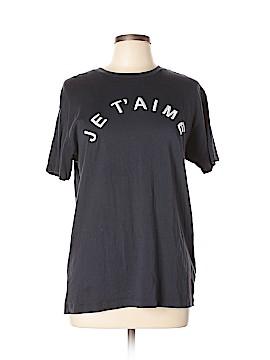 Topshop Short Sleeve T-Shirt Size 8