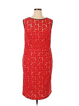 ABS Allen Schwartz Casual Dress Size 20 (Plus)