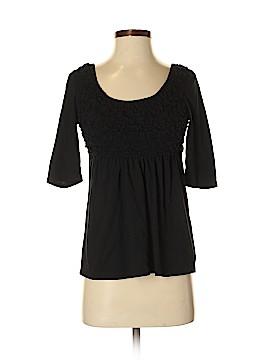Deletta 3/4 Sleeve Top Size S