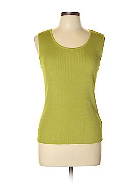 Jones New York Collection Sleeveless Top Size L