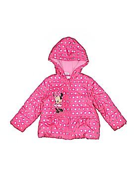 Disney Coat Size 3T