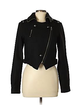 Charlotte Ronson Wool Coat Size 6