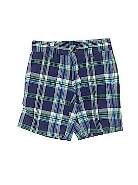 Janie and Jack Khaki Shorts Size 4T