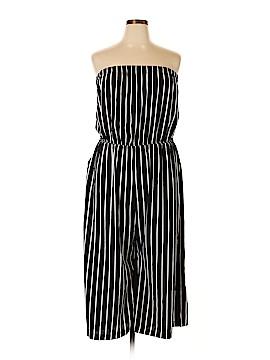 Ambiance Apparel Jumpsuit Size 3X (Plus)