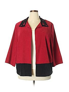 Fashion Bug Jacket Size 24 (Plus)
