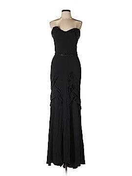 Oscar De La Renta Cocktail Dress Size 10
