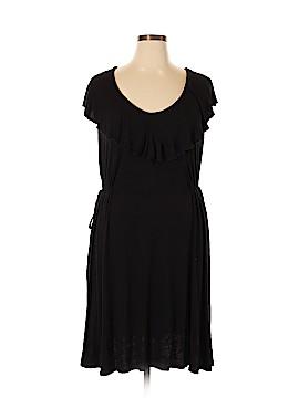 ModCloth Casual Dress Size 3X (Plus)