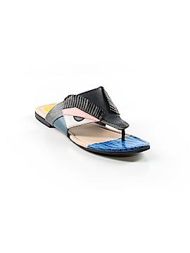 Fendi Flip Flops Size 38 (EU)