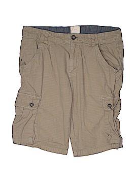 Boden Cargo Shorts Size 16