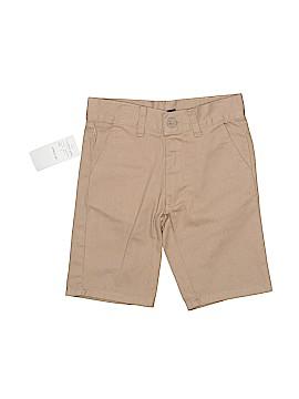 U.S. Polo Assn. Khaki Shorts Size 4