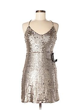 Topshop Cocktail Dress Size 6 (Petite)