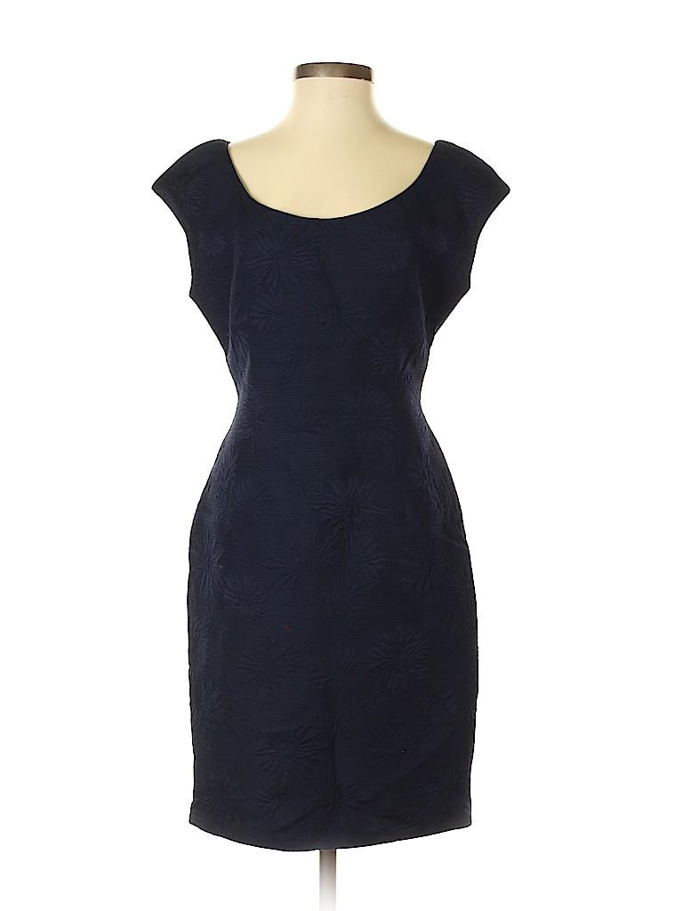 Badgley Mischka Women Casual Dress Size 4