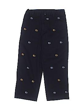 Kitestrings Khakis Size 4T