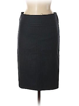 Kaufmanfranco Wool Skirt Size 8