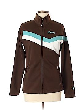 Orage Track Jacket Size L