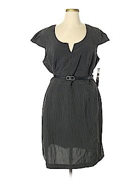 Karin Stevens Casual Dress Size 20 (Plus)