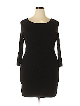 INC International Concepts Casual Dress Size XXL