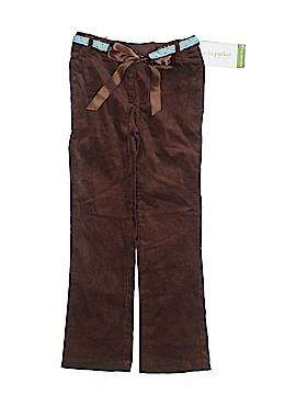 KC Parker Velour Pants Size 7
